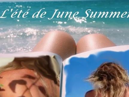 156 C'est l'été...