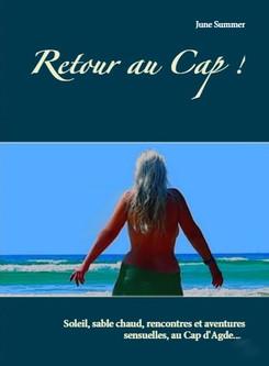 RETOUR AU CAP !