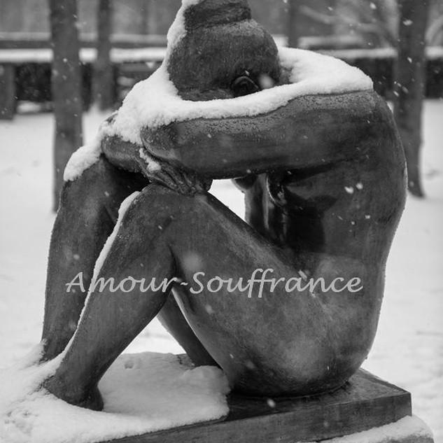 Amour- Souffrance