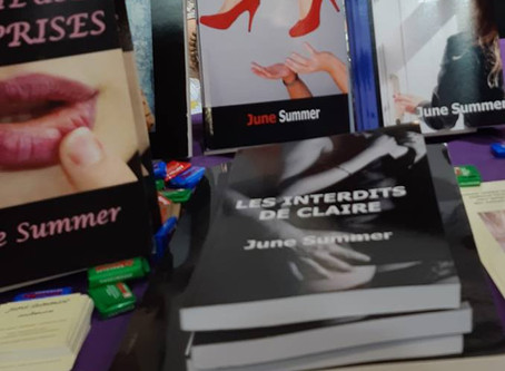 31. SALON DU LIVRE PARIS 2019
