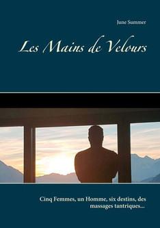 CLIP livre LES MAINS DE VELOURS 2019.mp4