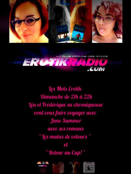 201 Erotik Radio