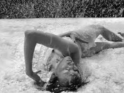 Jour 4, Défi 4 La Neige et le Vent