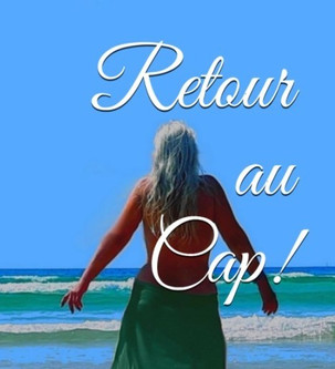 CLIP RETOUR AU CAP !
