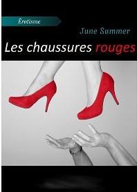 30. Vidéo de Présentation 2                          Les Chaussures Rouges