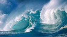 "175  ""LA VAGUE""   post 5"
