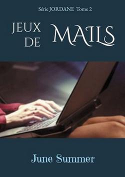 couverture JEUX DE MAILS