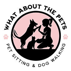 What About The Pets Pet Sitting & Dog Walking