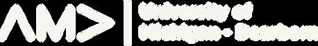 American Marketing Association - University of Michigan-Dearbon Logo