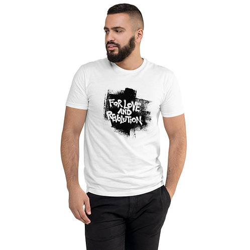 For Love and Revolution T-shirt