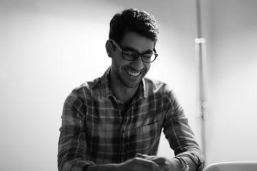 Emilio Gamal Boutros_Portrait - Emilio B