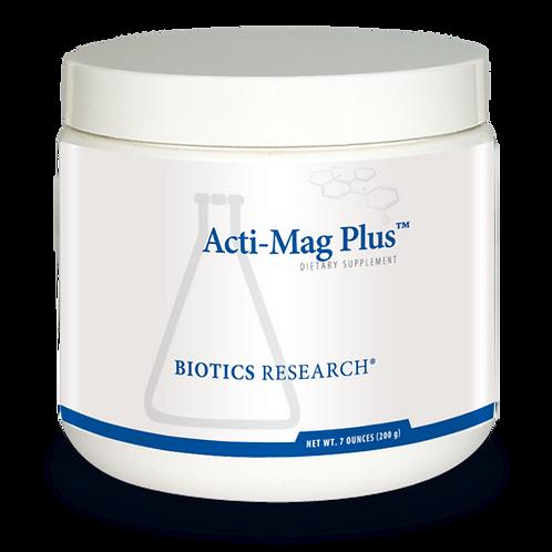 Acti-Mag Plus