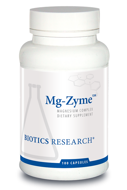 Mg-Zyme