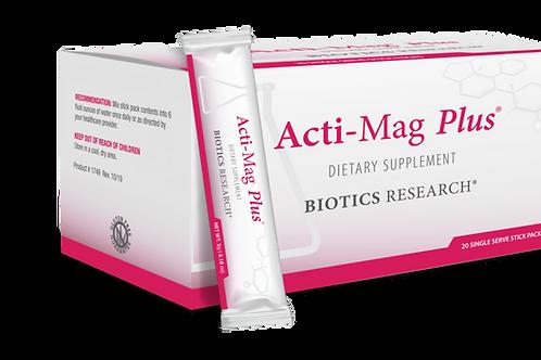 Acti-Mag Plus Single Packs