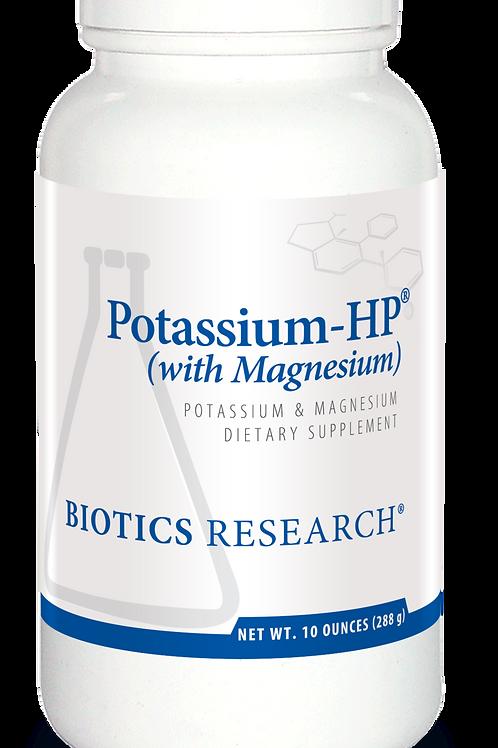 Potassium-HP (with Magnesium)