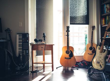 Hoe snel kun je de gitaar leren bespelen?