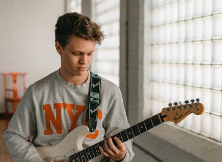 Tips voor het kopen van je eerste gitaar