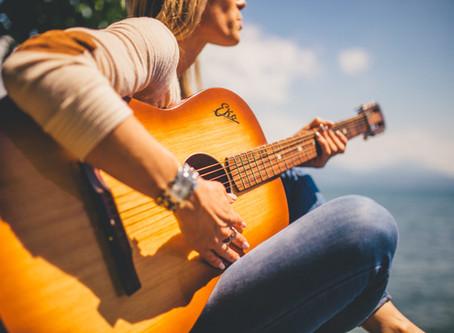 20 Tips over hoe je gitaar kunt leren spelen
