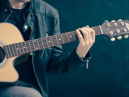 Top 5 dingen die je moet weten over het leren bespelen van de gitaar