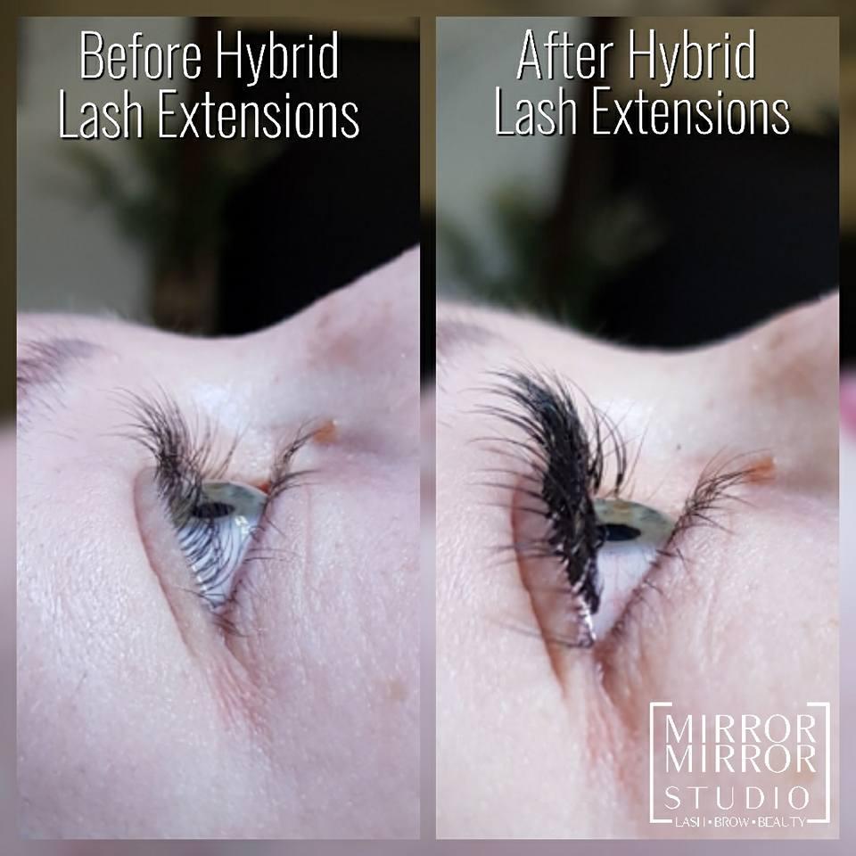 Lash Extensions (3)