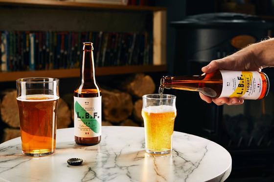 Du M&A au monde de la bière : un autre type de pression