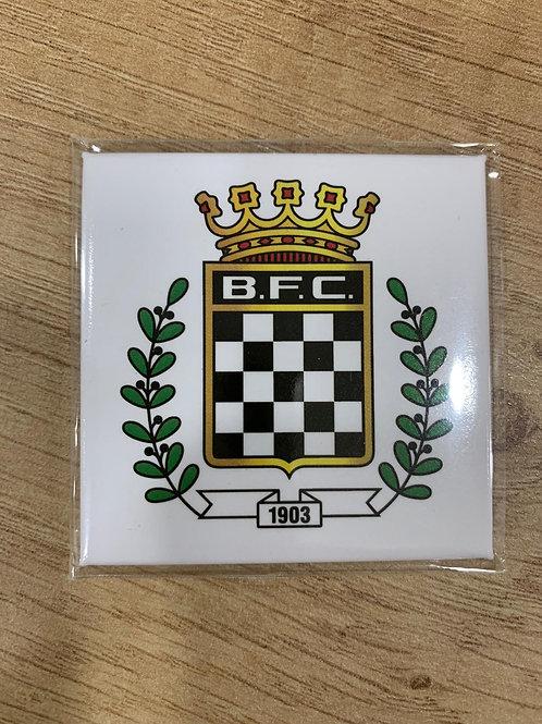 ÍMAN B.F.C.