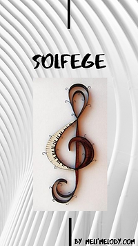 Tutos Solfège