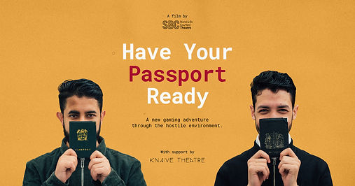 Have Your Passport Ready - main image.jp