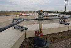 Aviation Snapshot: Berlin Tegel