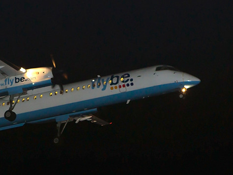 Aviation: Flybe - in a mess again?