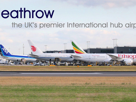Aviation: Heathrow in the spotlight