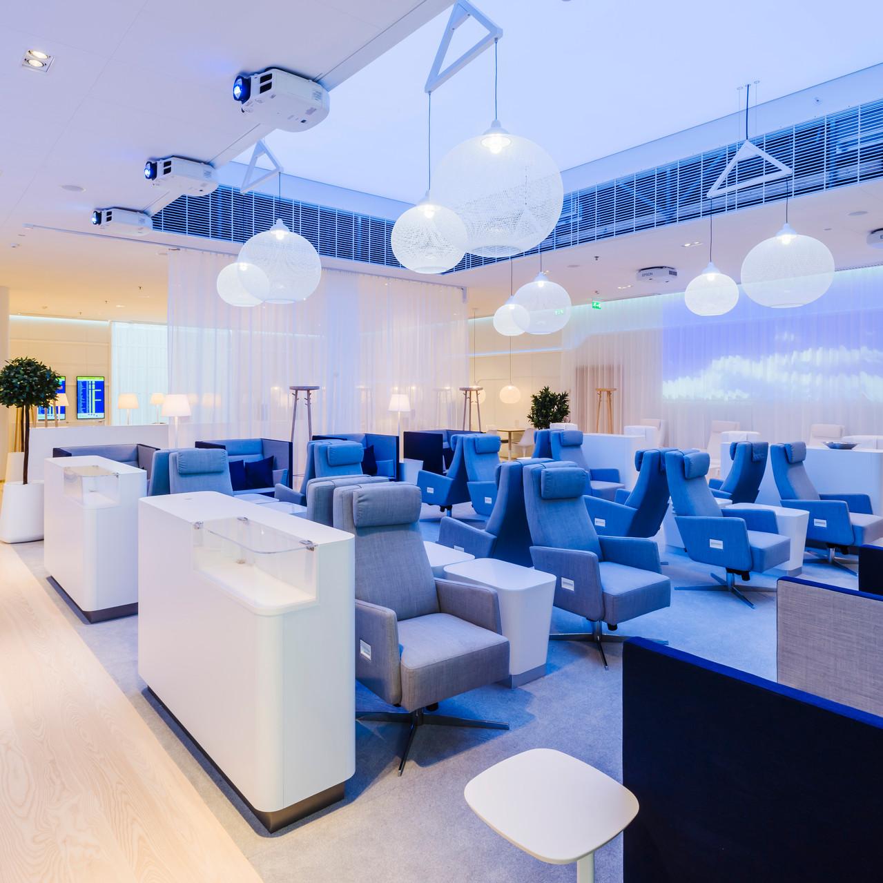 000_Helsinkir Premium Lounge_Finnair