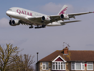 Aviation: Heathrow access charges - how many times do passengers have to pay?