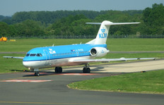 Aviation: KLM bids farewell to Southampton