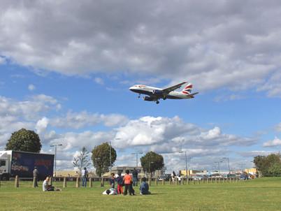 Aviation: Heathrow proposes ULEZ