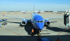 Aviation: Flying Southwest