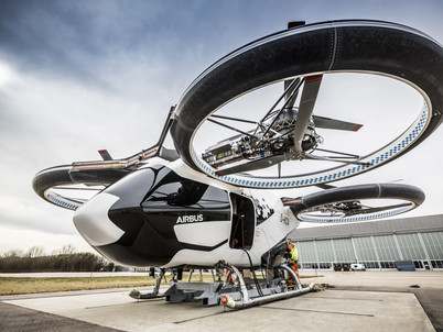 Aviation: CityAirbus flies for the first time