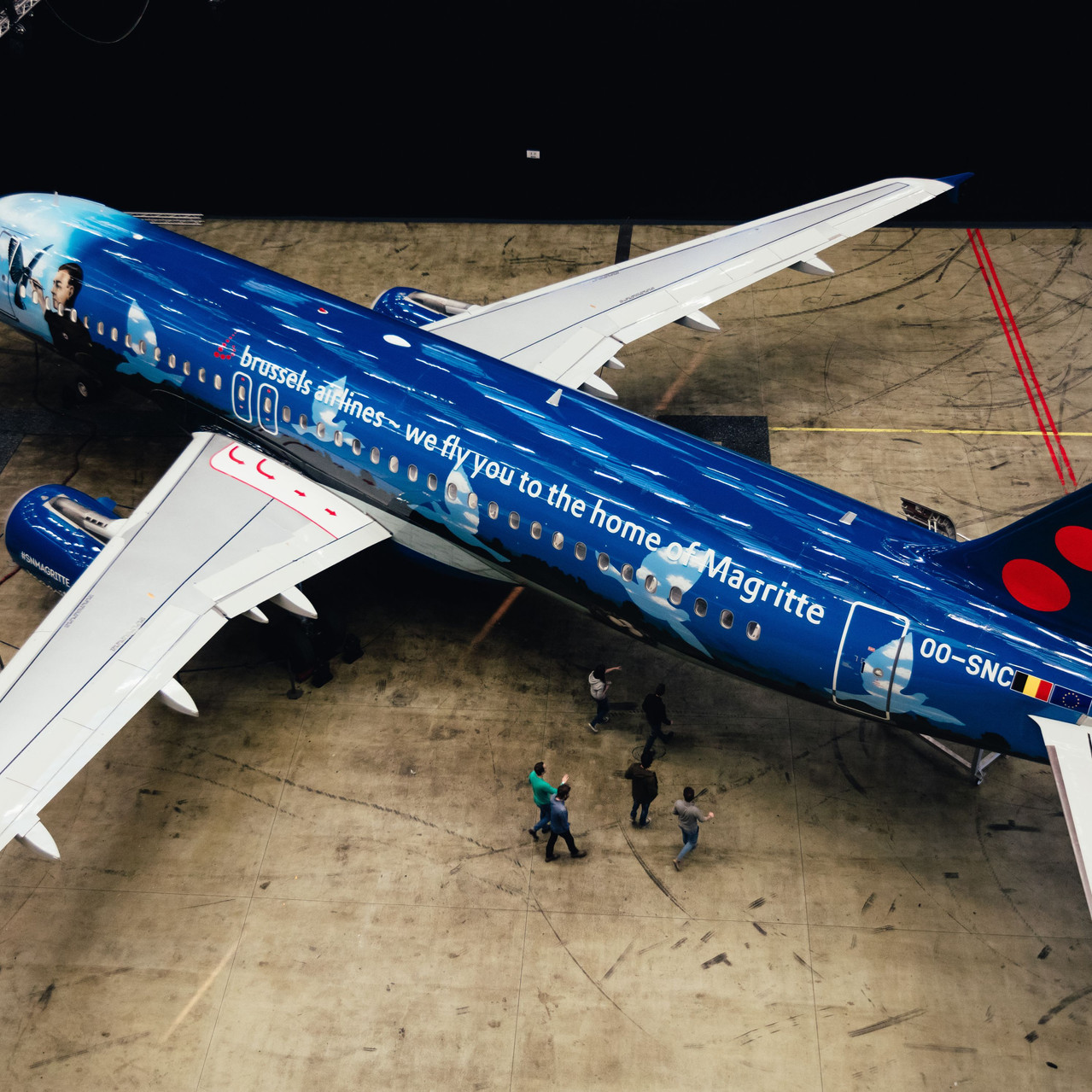 008_Brussels Airlines_maigret
