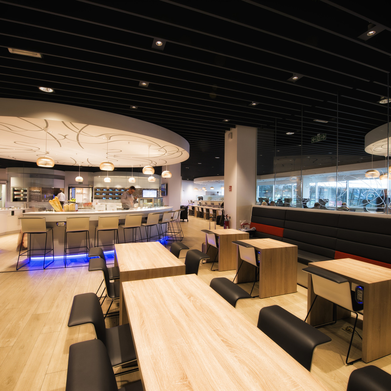 004_Lounge_Brussels Airlines