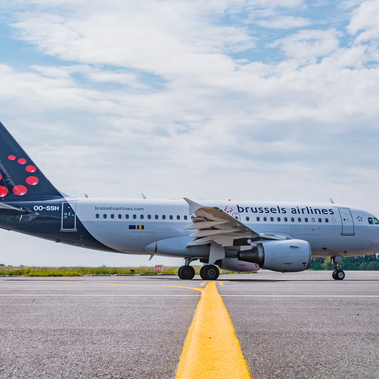 012_Brussels Airlines