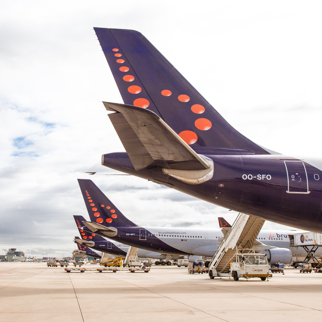 014_Brussels Airlines