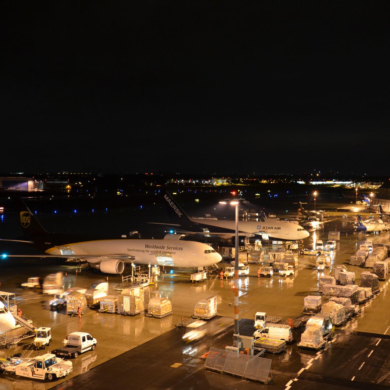 Cologne Bonn_PR image_012_cargo