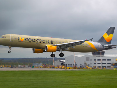 Aviation: Battle for Thomas Cook Airlines hots up