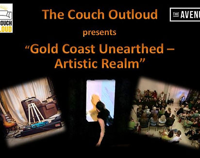 Gold Coast Unearthed - Artistic Realm.JP