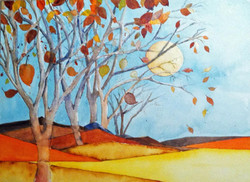 Autumn Terrain