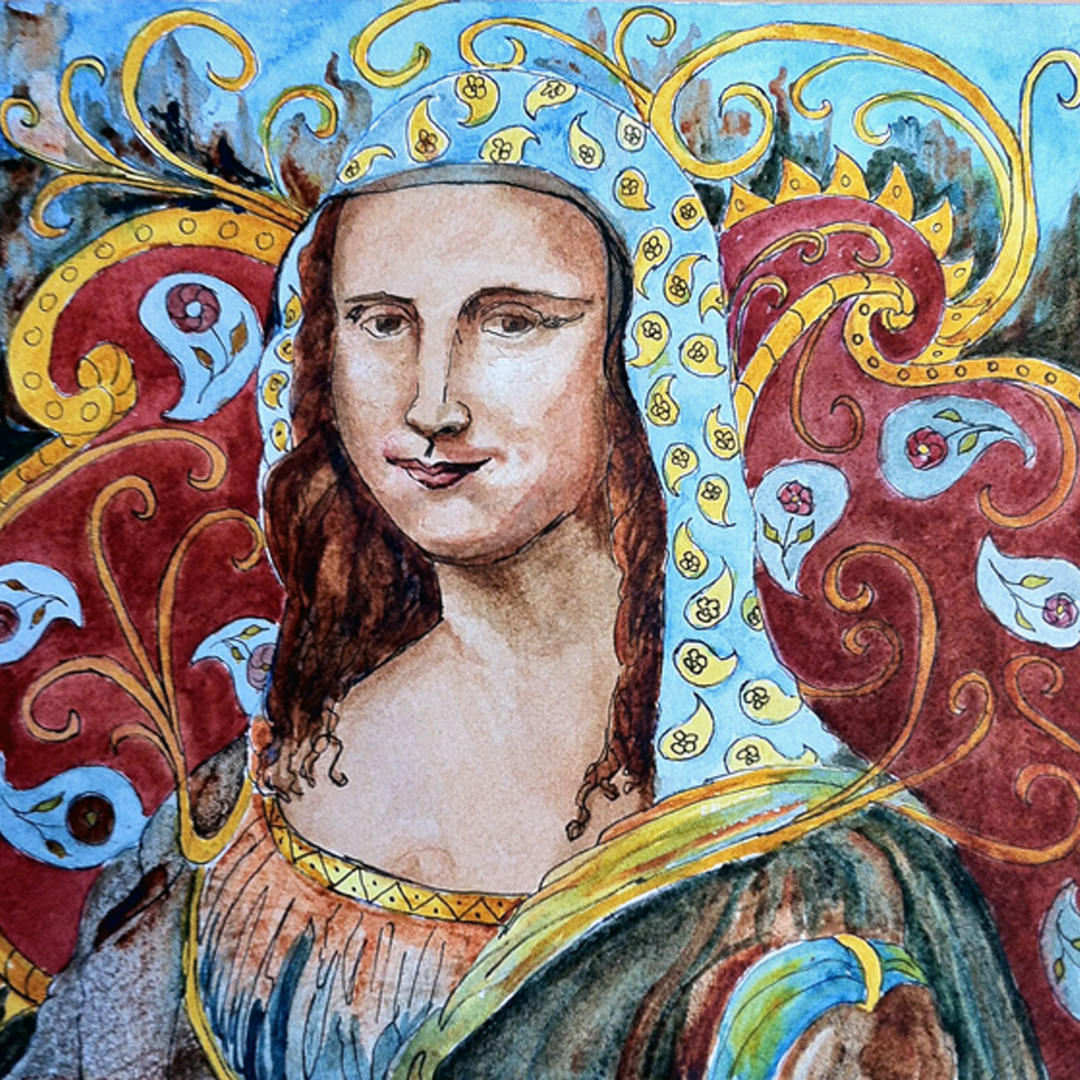 Mona Paisley