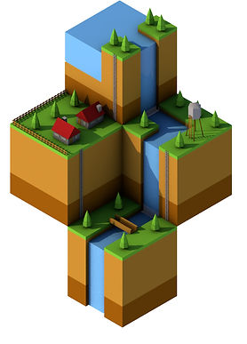 Isometric Game Level Example.jpg