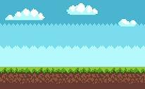 104199669-stock-vector-landscape-pixel-a