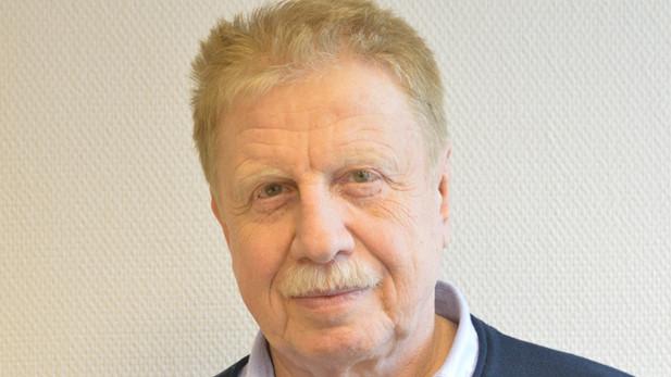 Gábor Péter