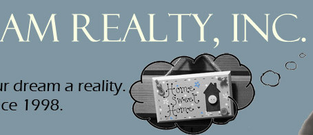 May 2013 Sponsor of the Month – DREAM REALTY
